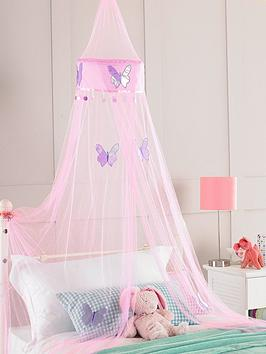 butterfly-embellished-canopy
