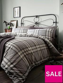 catherine-lansfield-kelso-cotton-rich-duvet-cover-setnbsp