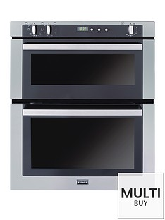 stoves-seb700fps-ebuilt-under-electric-double-oven-stainless-steel