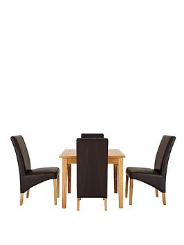balmoral-small-solid-extending-dining-table-4-chairs-buy-and-save