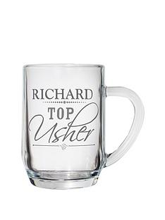 personalised-wedding-tankard