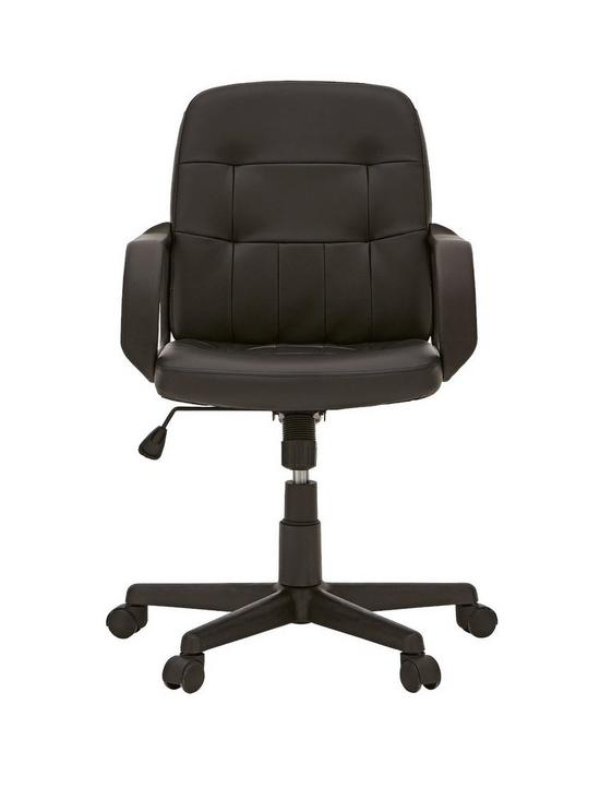 Pleasing Madison Office Chair Download Free Architecture Designs Viewormadebymaigaardcom