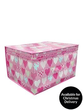 printed-hearts-kids-bedroom-storage-box-large