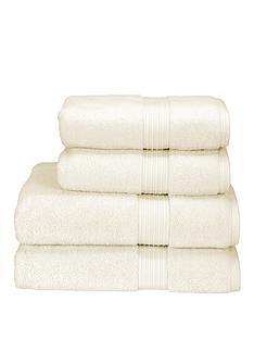 christy-supreme-hygro-towel-range