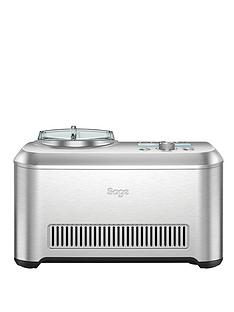 Sage BCI600UK Smart Scoop Ice Cream Maker