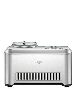 Sage BCI600UK The Smart Scoop™ Ice Cream Maker