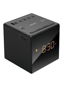 sony-icf-c1-clock-radio-black