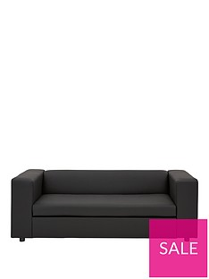 Leather Sofas | Sofa beds | Home & garden | www.very.co.uk