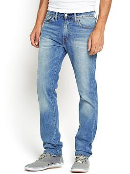 Levis 511 Mens Slim Fit Jeans