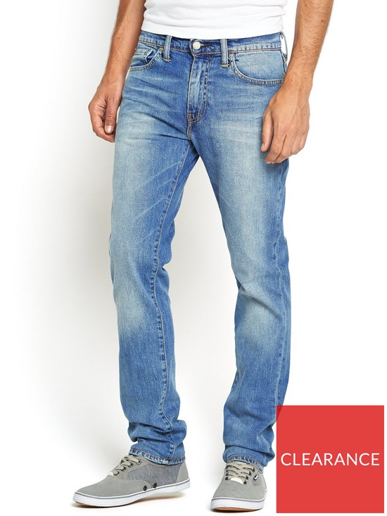 c043db46c66 Levi s 511 Mens Slim Fit Jeans