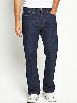 Mens Original Fit Jeans