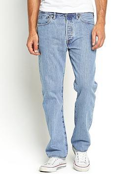 Mens Basic Original Fit Jeans