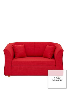 Red | Sofa beds | Home & garden | www.very.co.uk