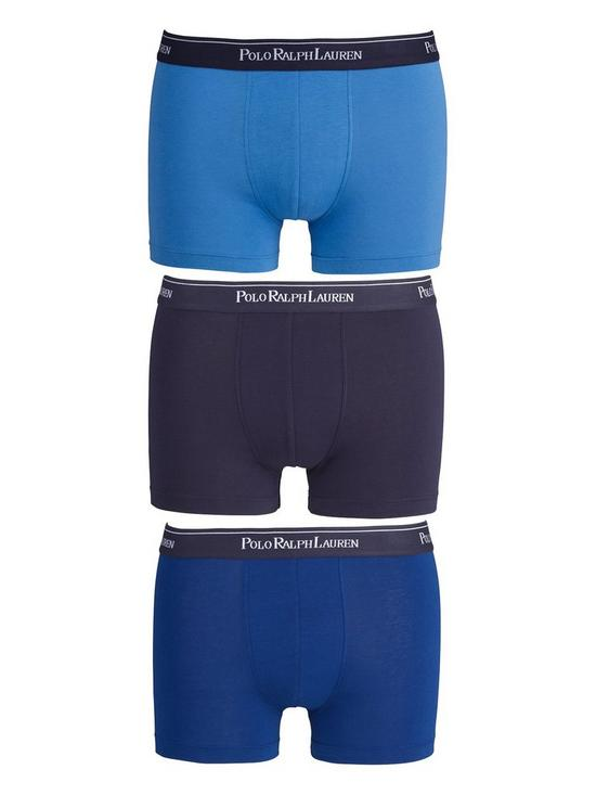 be557fc00f Polo Ralph Lauren Core Trunks (3 Pack) | very.co.uk