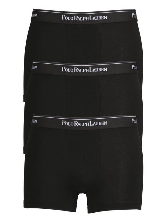 3dfd645feaf5f6 Polo Ralph Lauren Mens Core Trunks (3 Pack) | very.co.uk