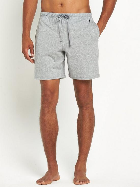 23d40b61d1 Polo Ralph Lauren Mens Jersey Shorts | very.co.uk