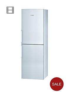 bosch-exxcel-kgn34vw20g-frost-free-freestanding-fridge-freezer-white