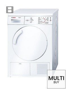 bosch-serienbsp6nbspclassixx-wte84106gbnbsp7kgnbspload-condenser-tumble-dryer-with-sensitive-drying-system-white