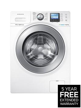 samsung-wd12f9c9u4w-1400-spinnbsp12kg-wash8kg-dry-washer-dryer-with-ecobubbletrade-technology-white