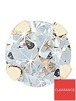 love-diamond-9-carat-yellow-gold-diamond-nose-stud