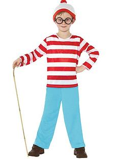 wheres-wally-boys-child-costume