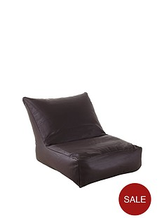 faux-leather-bean-seat