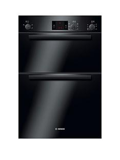 bosch-serienbsp6nbsphbm13b261b-classixx-built-in-multi-function-hot-air-double-oven-black