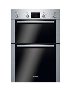 bosch-hbm43b250b-classixx-60cm-built-in-double-multi-function-oven-brushed-steelnbsp
