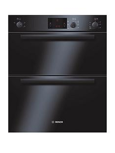 bosch-serienbsp6nbsphbn13b261b-classixx-built-under-multi-function-double-hot-air-oven-black
