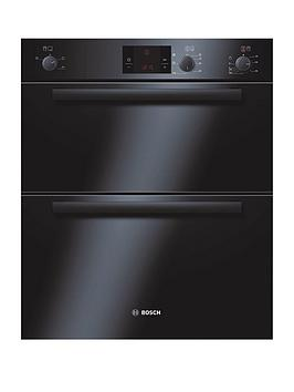 bosch-serienbsp6nbsphbn13b261b-classixx-built-under-multi-function-double-hot-air-oven-black