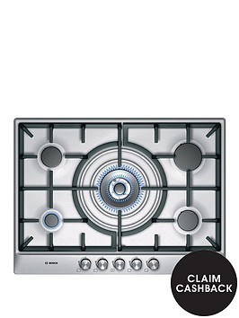 bosch-pcq715b90e-built-in-5-zone-gas-hob-stainless-steel