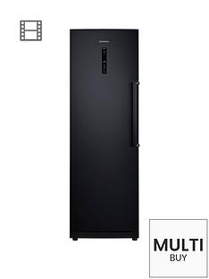 samsung-rz28h6150bceu-60cm-frost-free-tall-larder-freezer-with-all-around-cooling-system-black