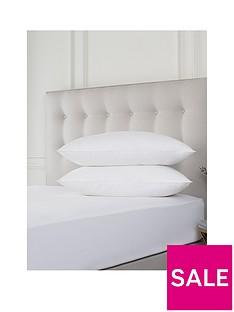snuggledown-of-norway-clusterdown-pillow-pair