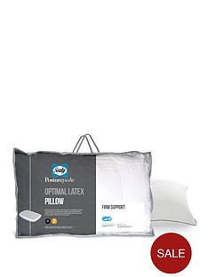 sealy-optimal-latex-pillow