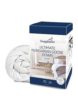 snuggledown-of-norway-135-tog-hungarian-goose-down-duvet