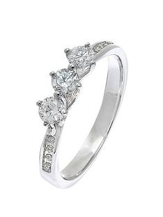 love-diamond-9-carat-white-gold-50-point-trilogy-ring-with-diamond-set-shoulders