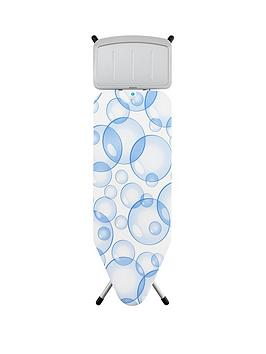 brabantia-perfect-flow-solid-steam-unit-holder-ironing-board