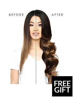 13c61e620 Beauty Works Deluxe Clip-In Extensions 20 Inch 100% Remy Hair - 140 grams