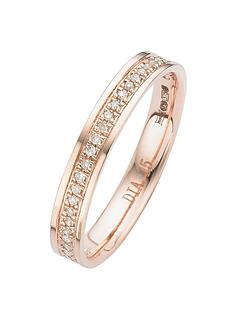 love-diamond-9-carat-rose-gold-15-point-diamond-set-3mm-wedding-band