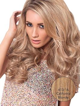 Photo of Beauty works double volume glamourous curl synthetic hair piece