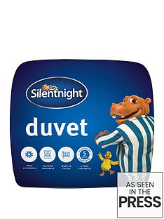silentnight-105-tog-hippo-and-duck-duvet