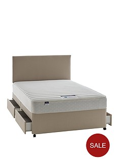 silentnight-miracoil-3-celine-memory-divan-with-optional-storage-and-next-day-delivery