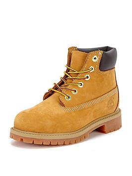 Timberland 6 Inch Premium Classic Boots