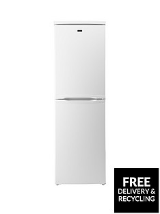 candy-ccbf5172wk-55cm-frost-free-fridge-freezer-white