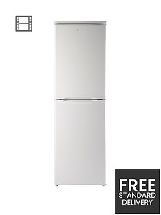 hoover-hvbs5162wk-55cm-fridge-freezer-white