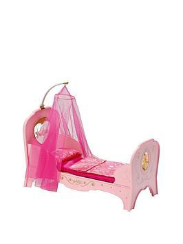 baby-born-interactive-princess-bed