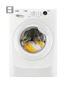 Zanussi ZWF71463W 7kg Load, 1400 Spin Washing Machine - White