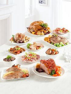 tinsel-hamper-turkey-crown-chicken-options