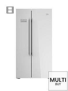beko-asl141wnbspecosmart-american-style-fridge-freezer-with-neofrost-cooling-technology-white