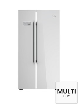 beko-asl141wnbspecosmart-american-style-fridge-freezer-with-neofrost-cooling-technology-white